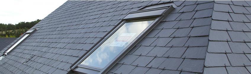 Calculer la surface de son toit distriartisan - Calculer la pente d un toit ...