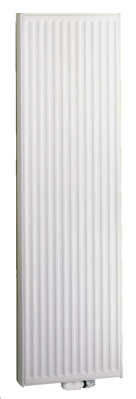 stelrad radiateur panneau acier vertex 2 lames 1 rang e d ailettes 21 h 2000 mm l. Black Bedroom Furniture Sets. Home Design Ideas
