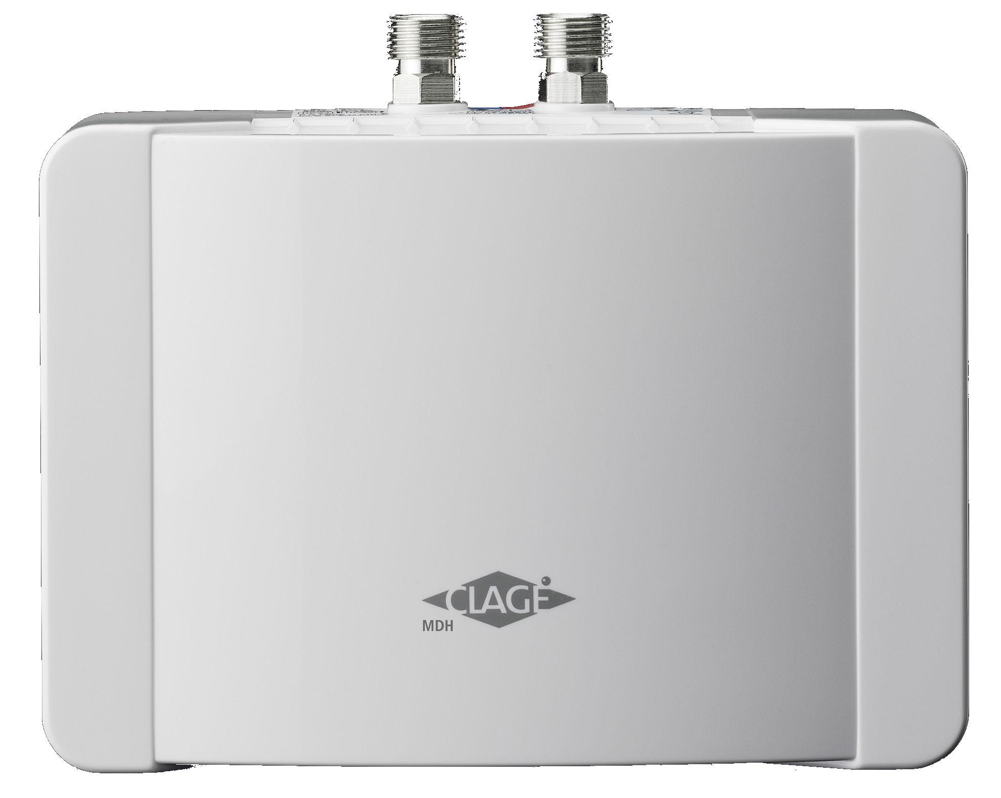 Clage chauffe eau lectrique instantan pour lavabo - Chauffe eau electrique instantane ...