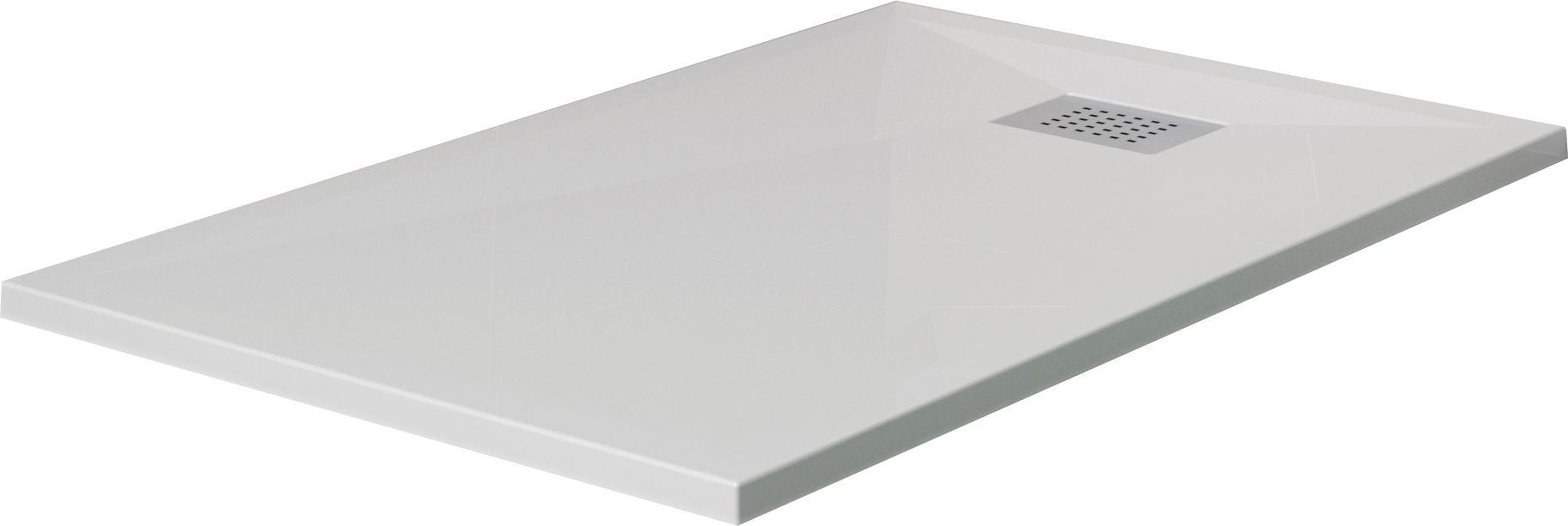 kinedo receveur kinesurf extra plat rectangulaire. Black Bedroom Furniture Sets. Home Design Ideas