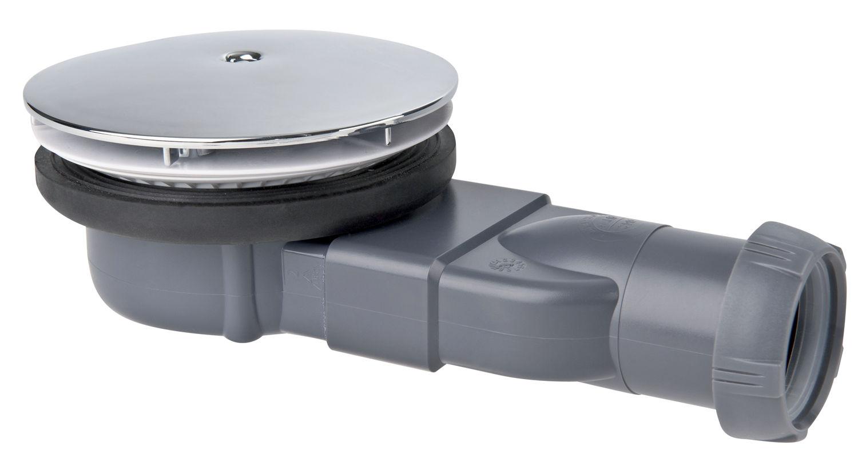 Wirquin bonde de douche pour receveur extra plat slim diam tre 90 mm distriartisan - Quelle bonde pour receveur extra plat ...