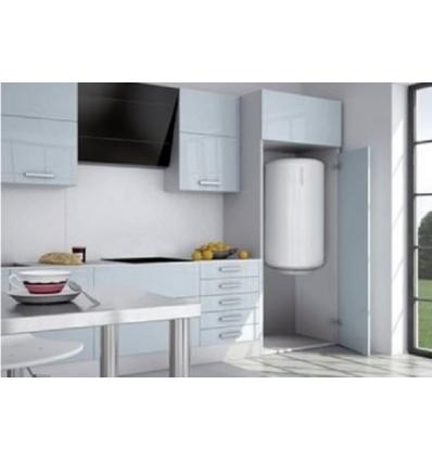 atlantic chauffe eau lectrique chauff o plus sur socle 250l 052125 distriartisan. Black Bedroom Furniture Sets. Home Design Ideas