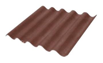 plaques ondul es 5 ondes coloronde fr fibre ciment palette distriartisan. Black Bedroom Furniture Sets. Home Design Ideas