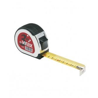 Mètre ruban 3 m x 19 mm