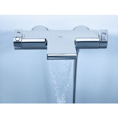 GROHE Mitigeur Thermostatique Douche Grohtherm 2000 34482001 Import Allemagne