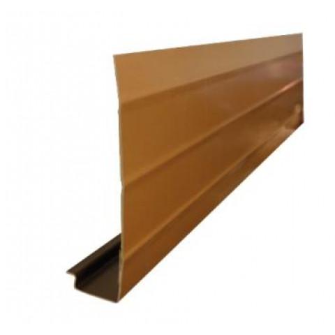 Gutter France Habillage Planche De Rive Aluminium 3 M