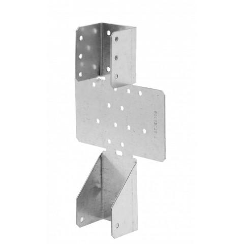 poutres Angle Barres Angle Bleu Galvanisé Angle Connecteur poutre connecteur