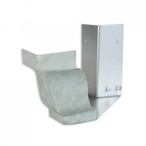 "626 25 mm Angle Droit CROCHETS 90 ° Angle Fixation Brace Jaune Zinc 1/"" réparation"