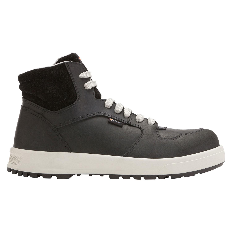 Chaussure de sécurité homme niveau S3 - Geneva ...