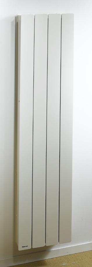 noirot radiateur fonte active inertie dynamique bellagio smart ecocontrol vertical. Black Bedroom Furniture Sets. Home Design Ideas