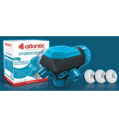 atlantic kit vmc hygrocosy bc simple flux hygroreglable. Black Bedroom Furniture Sets. Home Design Ideas