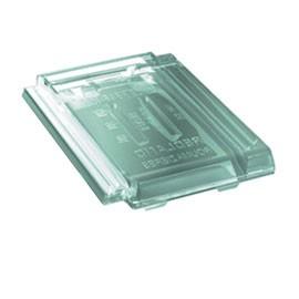 monier tuile en verre r gence chartreuse carton 8. Black Bedroom Furniture Sets. Home Design Ideas