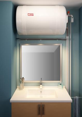 installer un chauffe eau lectrique distriartisan. Black Bedroom Furniture Sets. Home Design Ideas