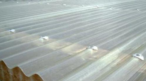 onduline plaque ondul e transparente polyester 1 52 x 1 10 m grandes ondes 177 51 onduclair. Black Bedroom Furniture Sets. Home Design Ideas